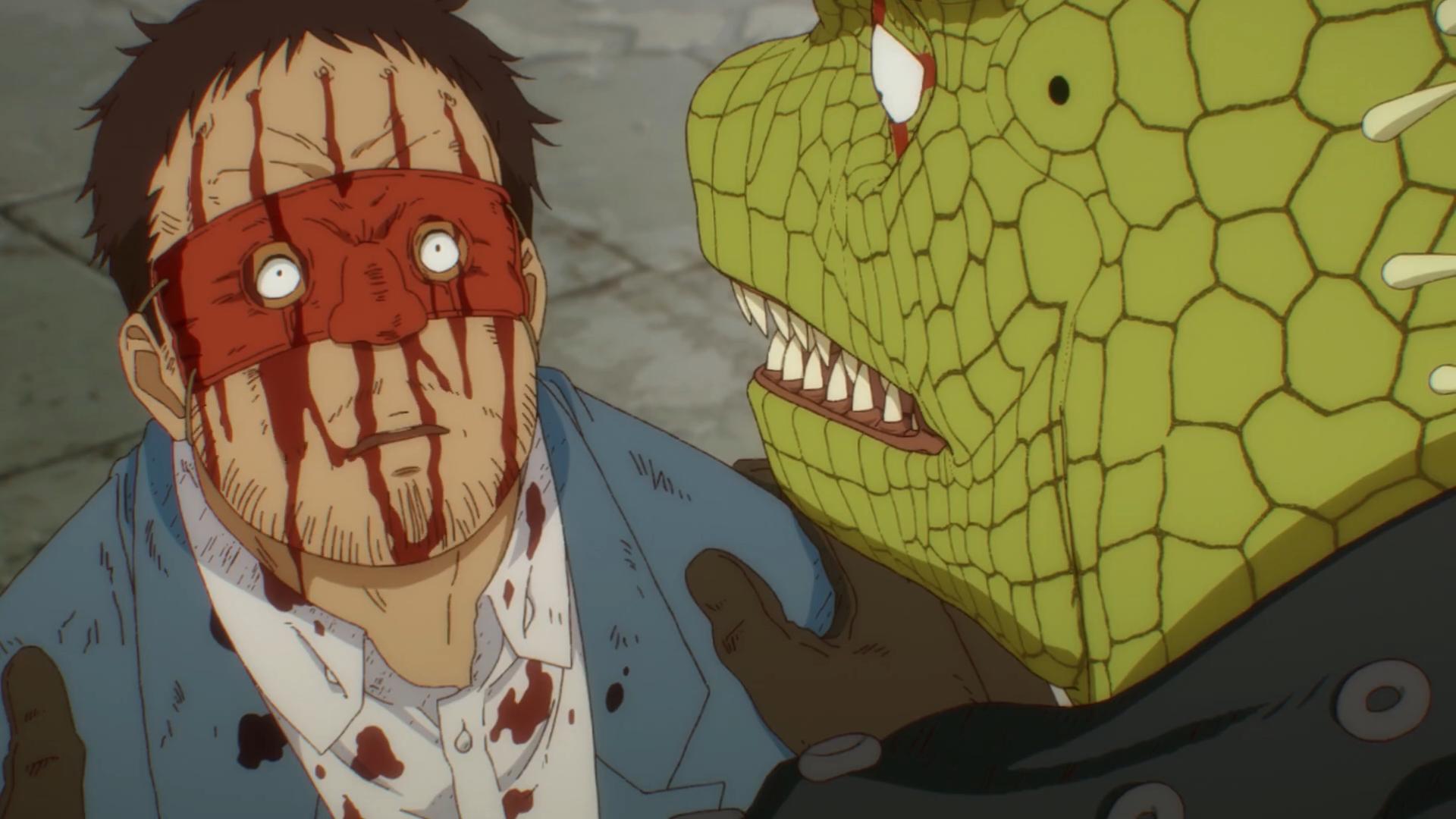 Аниме-сериалы: что смотреть в 2020? 4