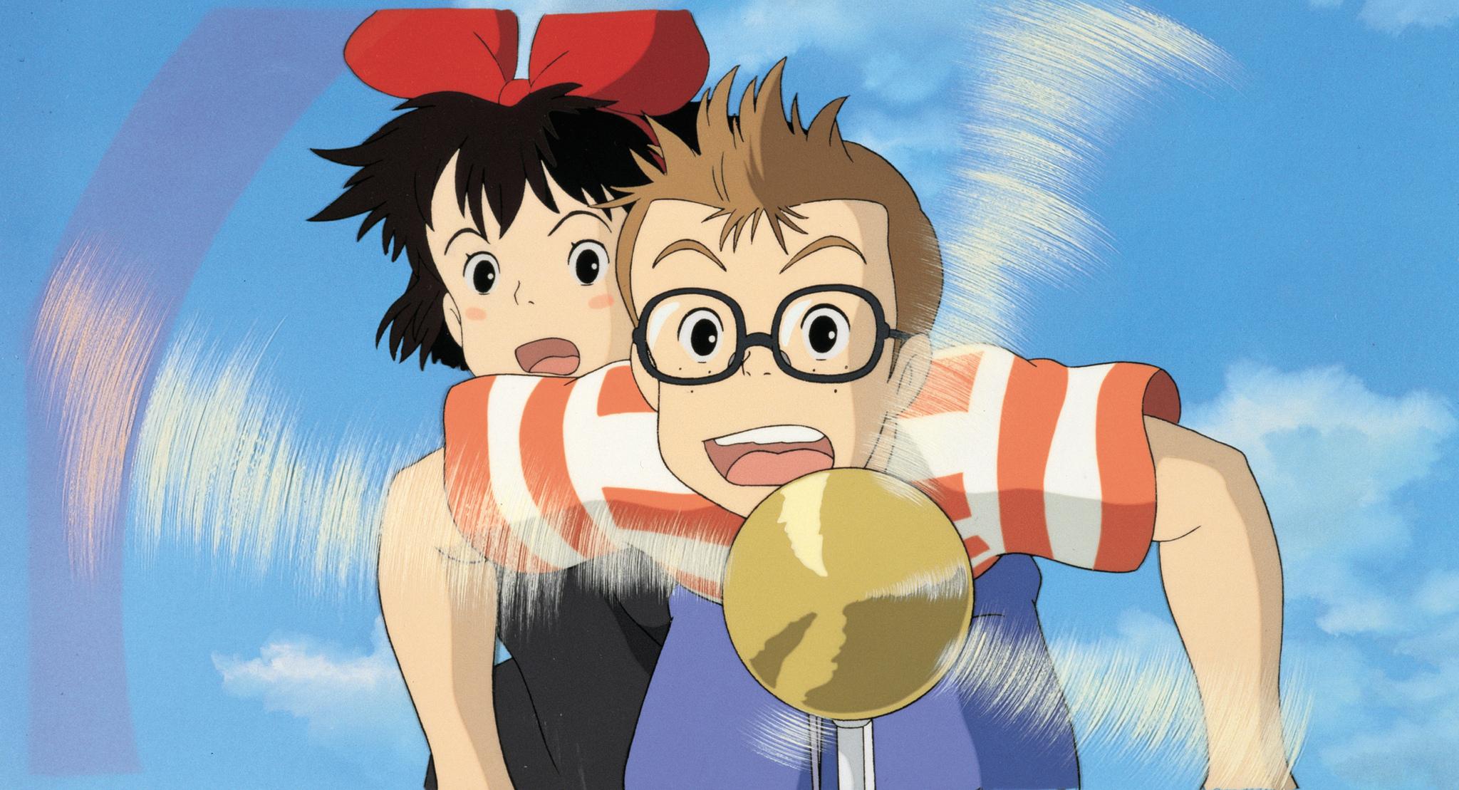 Мульфильмы студии Ghibli появятся на сервисе Netflix — за пределами США, Канады и Японии