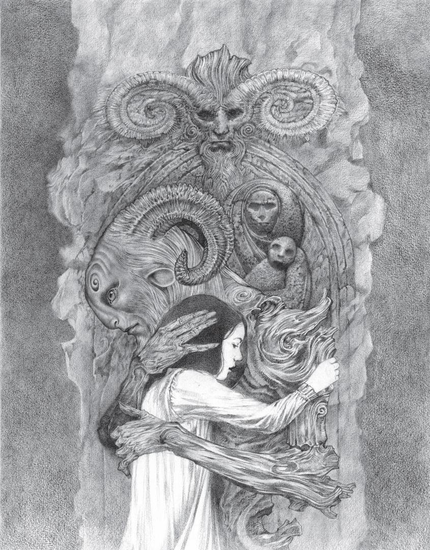 Что почитать: омнибус «Двурождённых», истории мира «Лабиринта Фавна» и новый польский автор 4