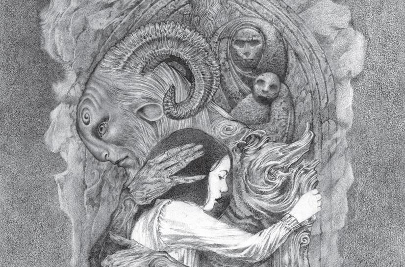 Что почитать: омнибус «Двурождённых», истории мира «Лабиринта Фавна» и новый польский автор