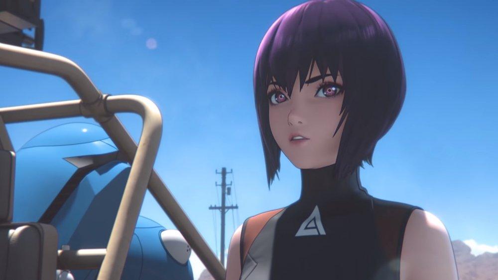 Аниме-сериалы: что смотреть в 2020? 6