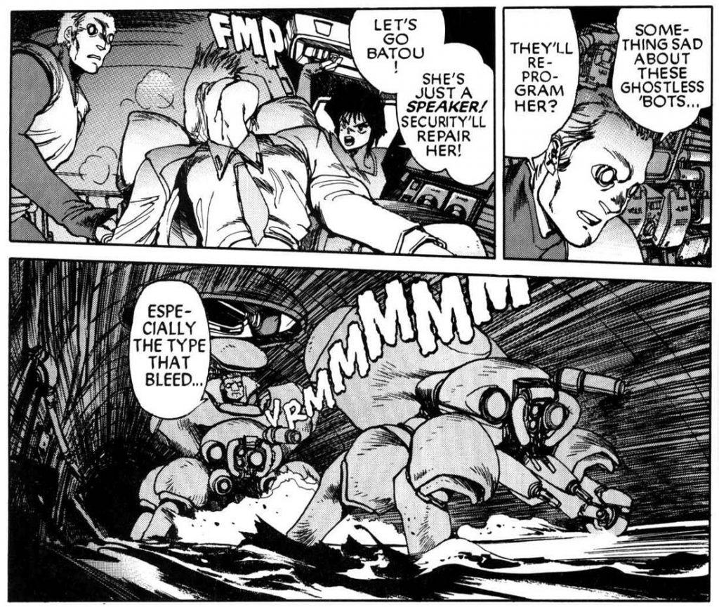 Самые ожидаемые комиксы 2020: «Трансметрополитен», «Призрак в доспехах» и не только 17