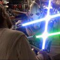 Крутейшие бои на световых мечах: топ-10