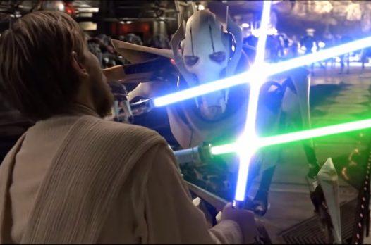 10 крутейших боев на световых мечах