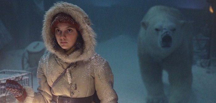 Лучшие сериалы 2019: фантастика, фэнтези и ужасы