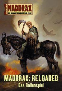 История персонажа: Торговец Смертью (Death Dealer) 14