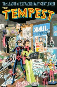 Самые ожидаемые комиксы 2020: «Трансметрополитен», «Призрак в доспехах» и не только 22