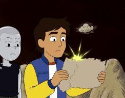 «Бесконечный поезд»: 2 сезон раскрывает тайны 4