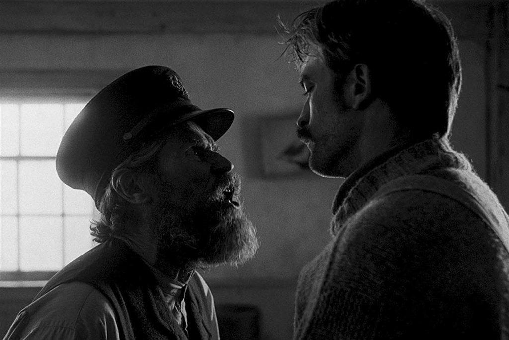 «Маяк» — фильм ужасов о работе, которая сводит с ума