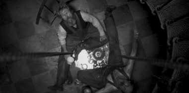«Маяк» — фильм ужасов о работе, которая сводит с ума 3