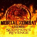 Warner Bros. Animation анонсировала мультфильм Mortal Kombat Legends: Scorpion's Revenge