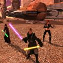 Слух дня: вработе находится переосмысление видеоигры Knights of the Old Republic