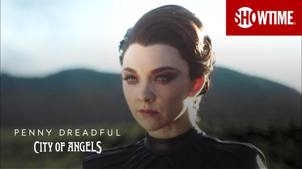 Первый трейлер Penny Dreadful: City of Angels раскрывает дату премьеры — 26 апреля
