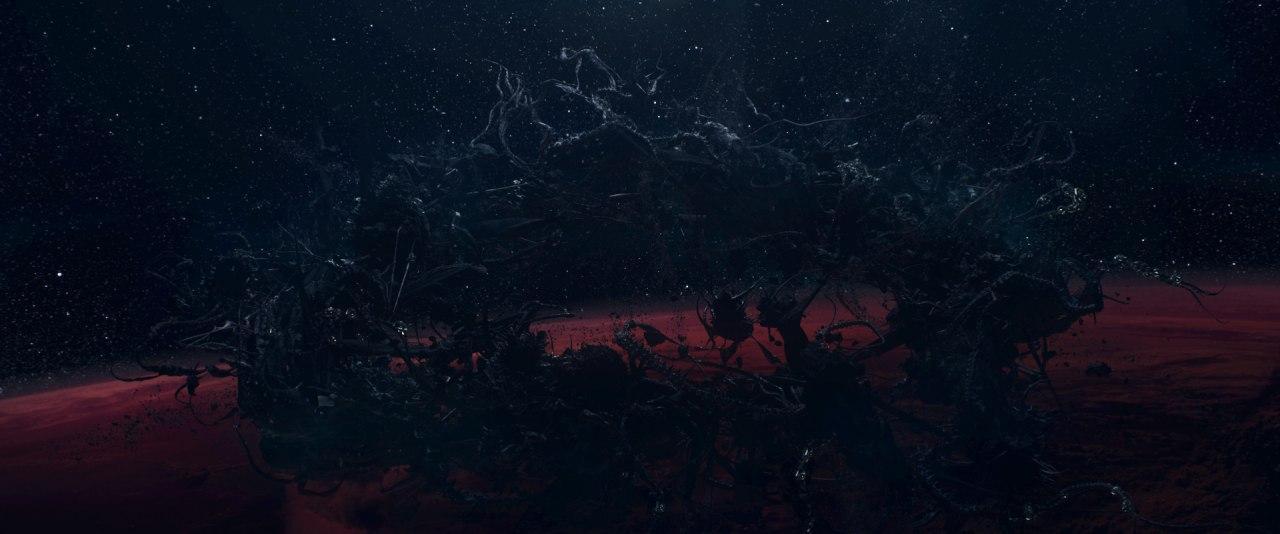 Фан-короткометражка по«Ложной слепоте» выйдет уже скоро — проект отправился наозвучку 2