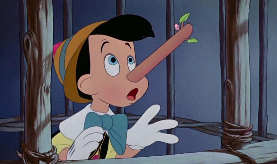 Disney снимет киноадаптации «Бэмби» и «Пиноккио»