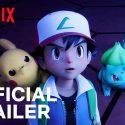 Первый трейлер Pokémon: Mewtwo Strikes Back—Evolution — CGI-ремейка самого первого мультфильма