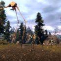 Раздача: вигры серии Half-Life отValve можно сыграть бесплатно — дорелиза Alyx