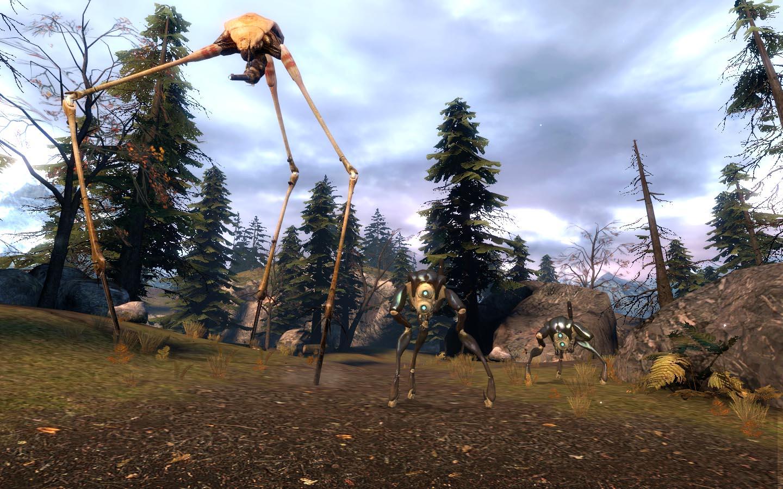 Раздача: вигры серии Half-Life отValve можно сыграть бесплатно — дорелиза Half-Life: Alyx