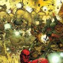 10 комиксов января: фэнтези и фантастика