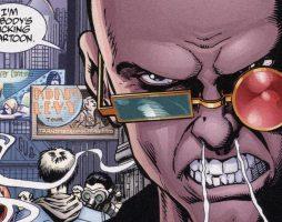 Самые ожидаемые комиксы 2020: «Трансметрополитен», «Призрак в доспехах» и не только 20