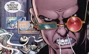 Лучшие комиксы лета 2020: фантастика и мистика