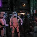 Находка: в Сети появился тестовый отрывок сериала Star Wars Underworld