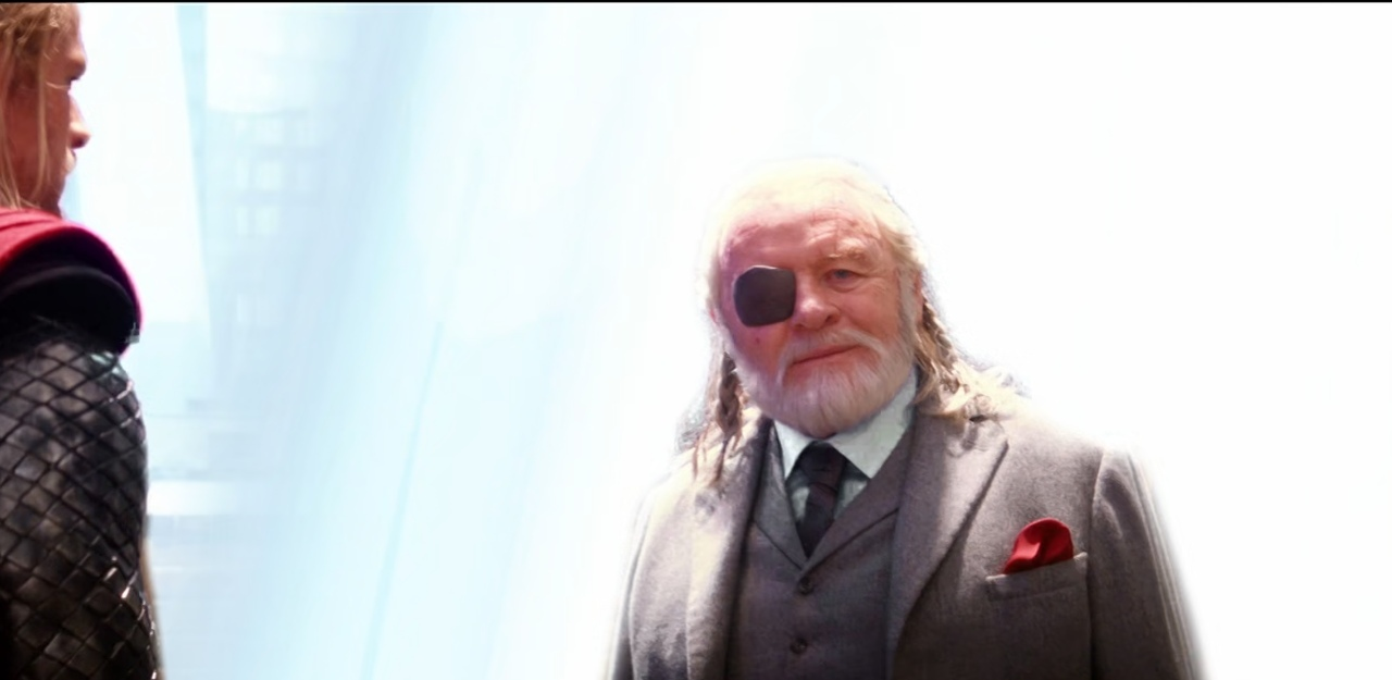 Другая Капитан Марвел и Один наЗемле: кадры из удалённых сцен фильмов Marvel 5