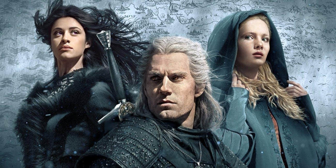 Итоги 2010-х: 10 лучших фантастических сериалов поверсии читателей МФ 1