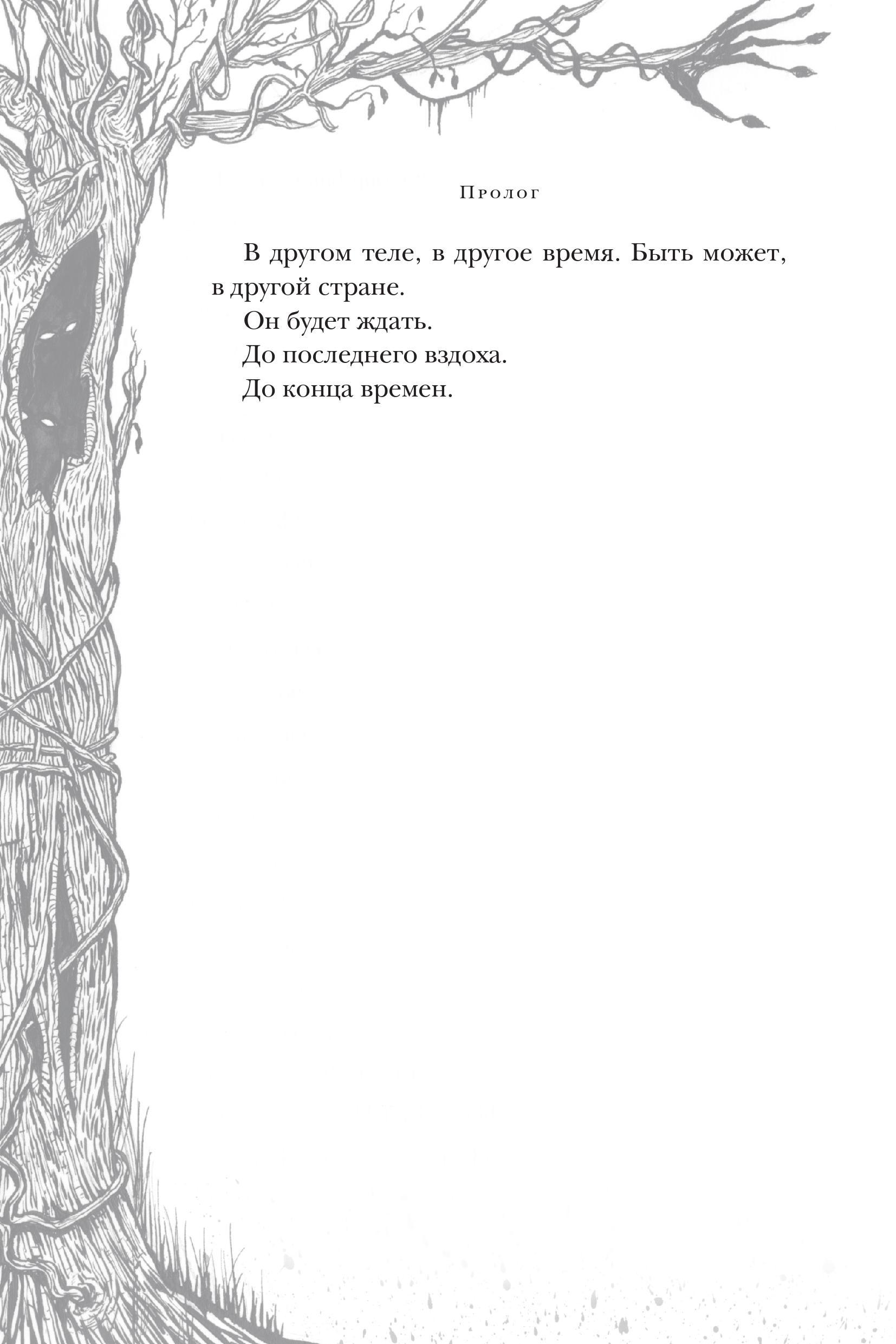 Мрачная сказка: отрывок из книги Гильермо Дель Торо и Корнелии Функе «Лабиринт Фавна» 2