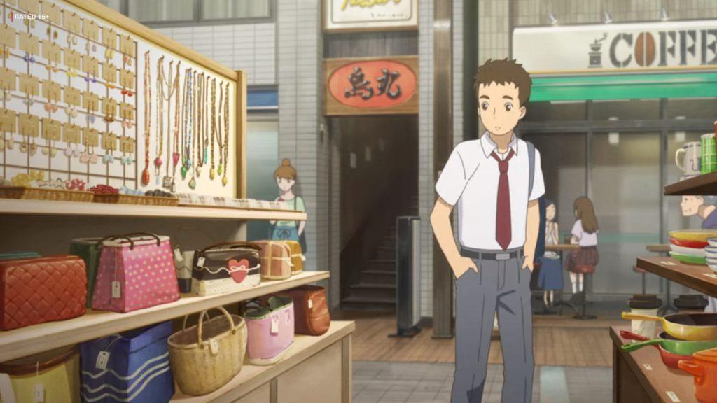 Ni no Kuni — аниме, которого лучше бы не было