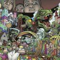 «Ключи Локков»: отличия сериала от комикса
