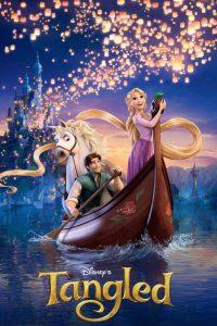 СМИ: Disney запускает впроизводство киноадаптацию «Рапунцель» 1