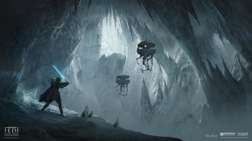 Локации Jedi: Fallen Order 12