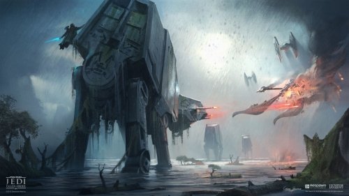 Локации Jedi: Fallen Order 13
