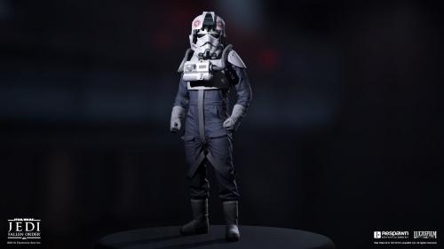 Герои Jedi: Fallen Order 16