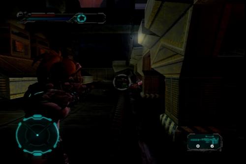 StarCraft: Ghost 3