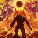 Думгай крушит орды демонов в 10-минутном геймплее Doom Eternal