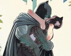 Главные комиксы февраля 2020: супергерои Marvel и DC 3