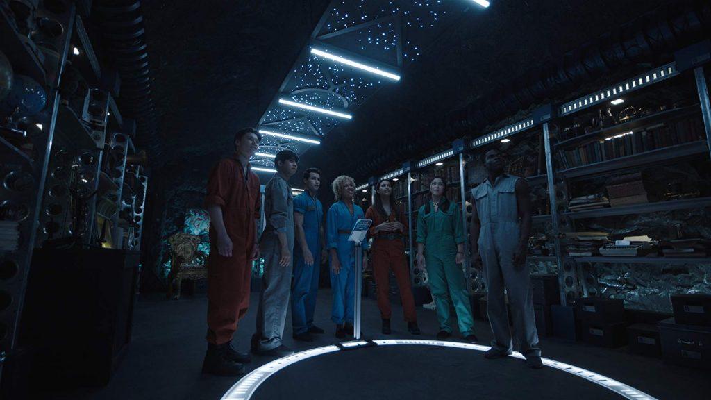 Какие сериалы смотреть в феврале 2020? Джедаи, киберпанк и зомби 5