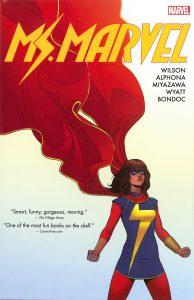 Главные комиксы февраля 2020: супергерои Marvel и DC 6