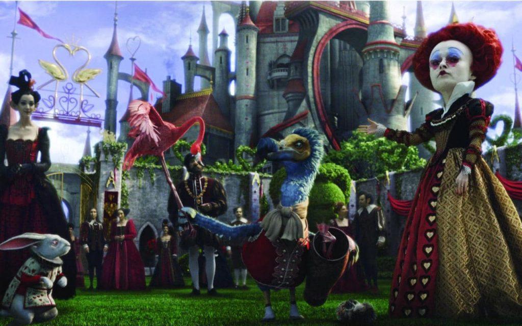 Фантастические костюмы, которые получили «Оскар» 1