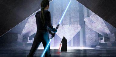 Об альтернативном сценарии девятого эпизода «Звездных войн» 7
