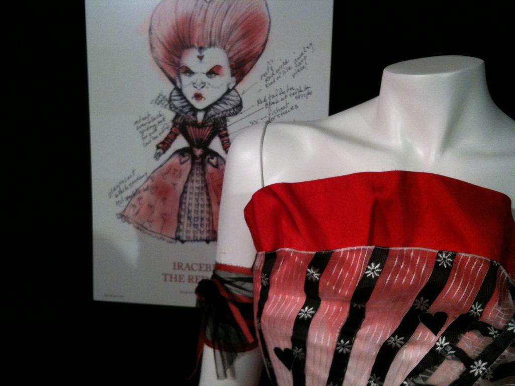 Фантастические костюмы, которые получили «Оскар» 4