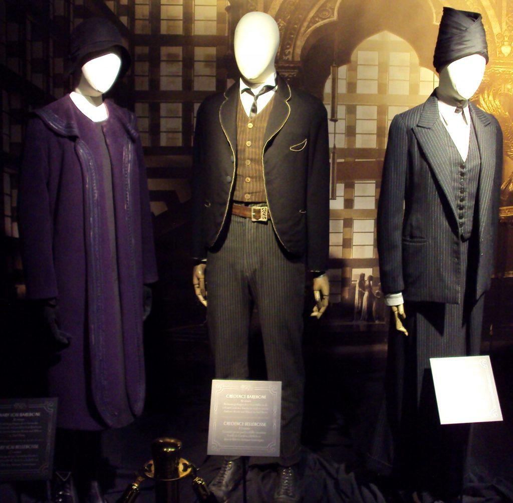 Фантастические костюмы, которые получили «Оскар» 5
