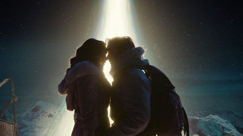 «Тёмные начала»: сравниваем книгу, фильм и сериал 16