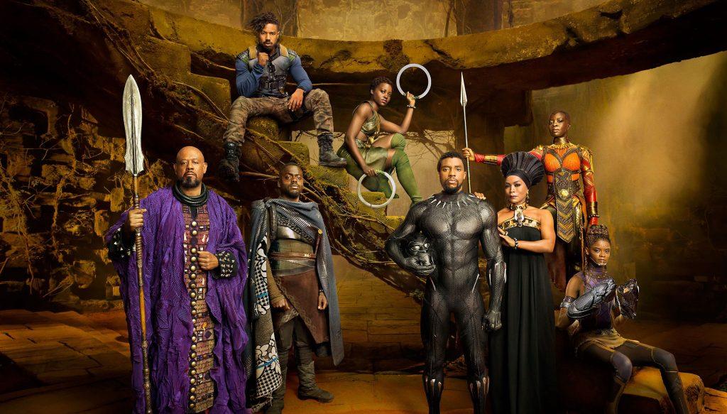 Фантастические костюмы, которые получили «Оскар» 7