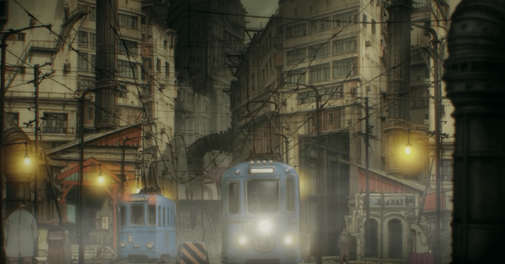 Фантастическое аниме зимы-2020: что стоит смотреть? 1