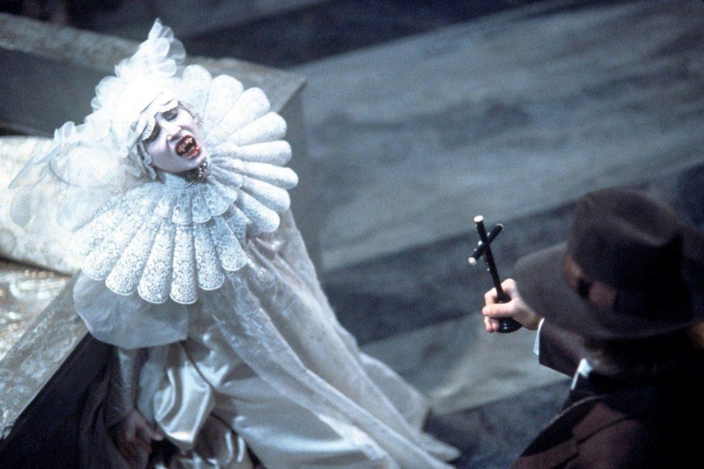 Фантастические костюмы, которые получили «Оскар» 18