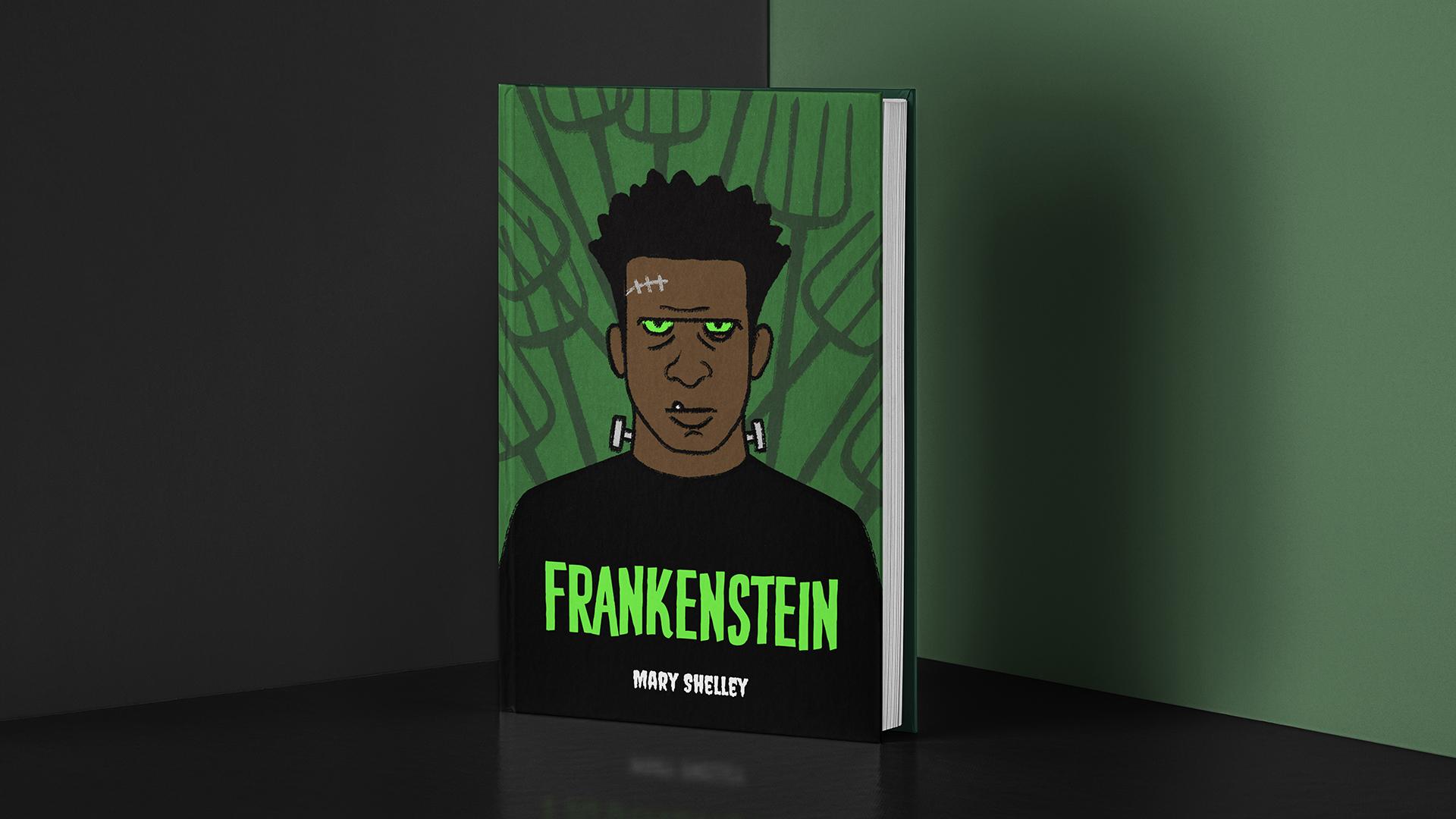 Компания Barnes & Noble выпустила классические романы собновлёнными diversity-обложками 2