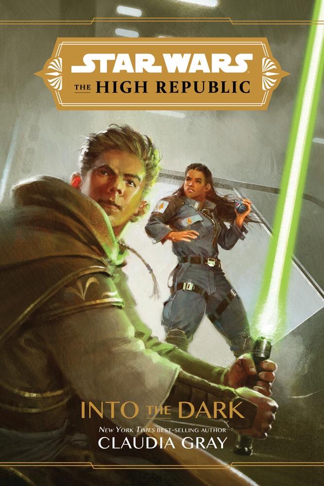 High Republic: всё о новом грандиозном проекте по «Звёздным войнам» с панками-викингами 5